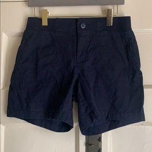 Tommy Hilfiger navy shorts size M